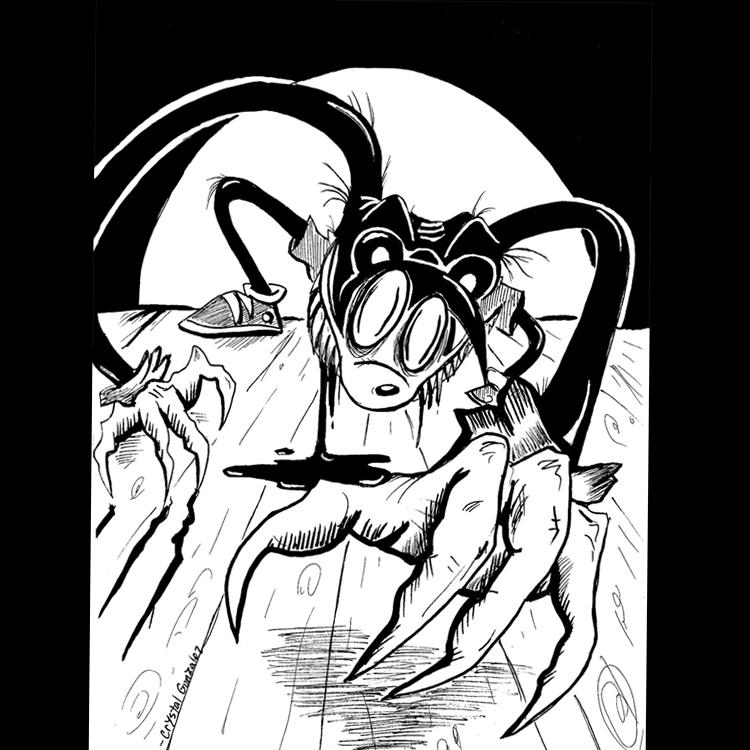 Skitzo - Death Crawl