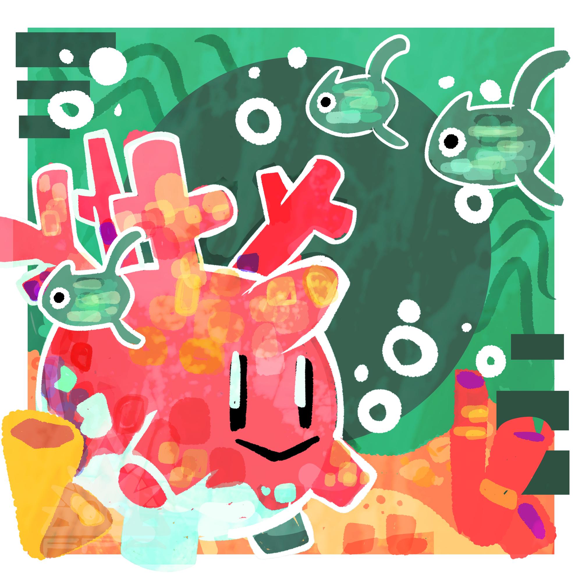 Coral Corale