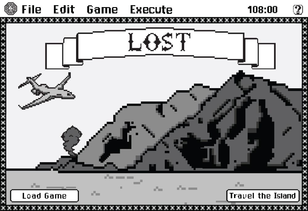 Dharma Initiative: Video Game