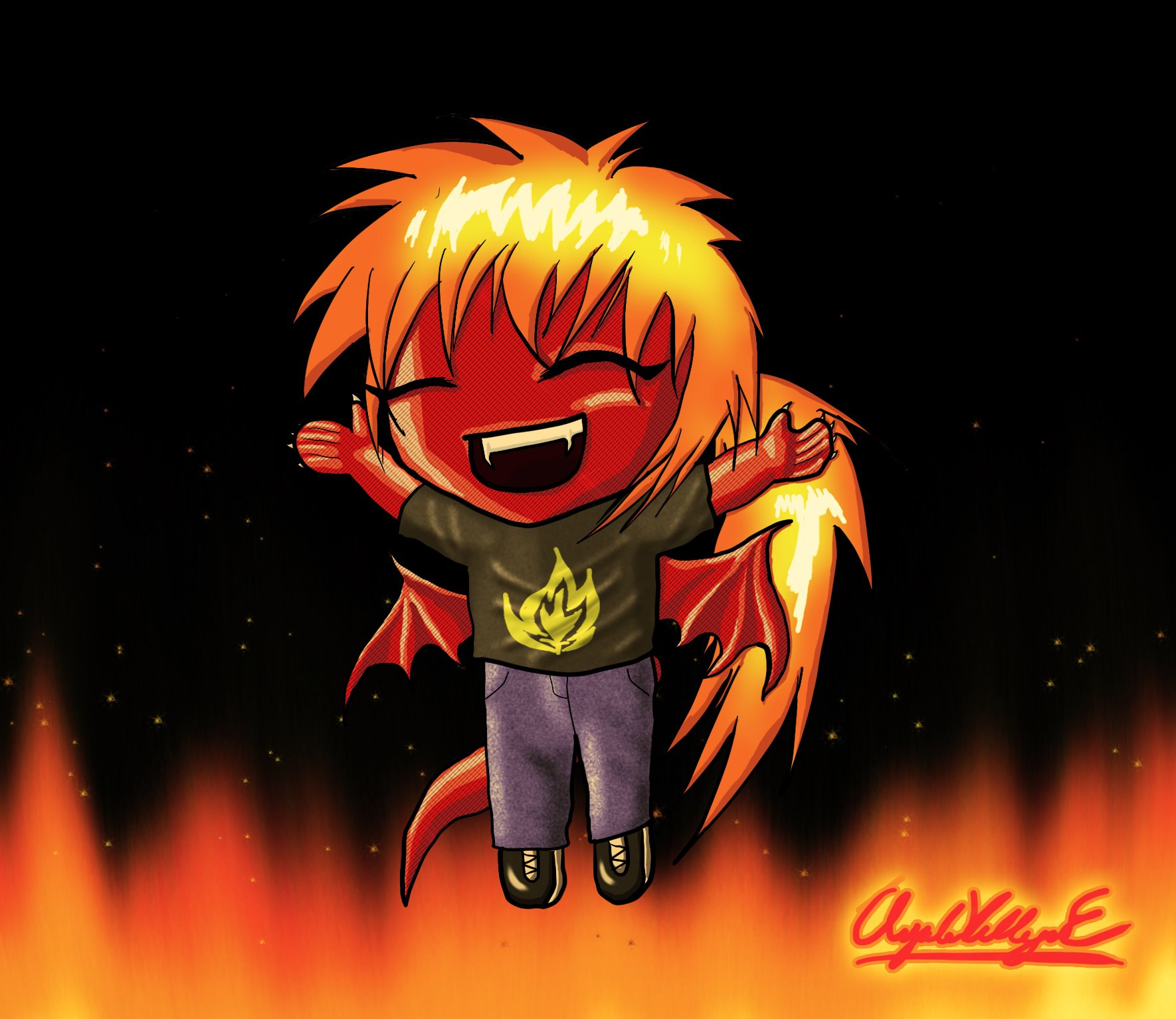 Dragon Kid
