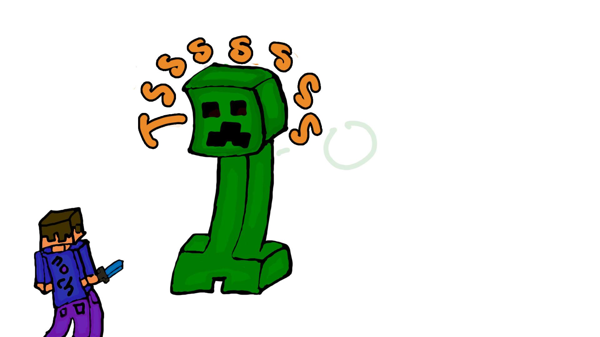 Minecraft meh