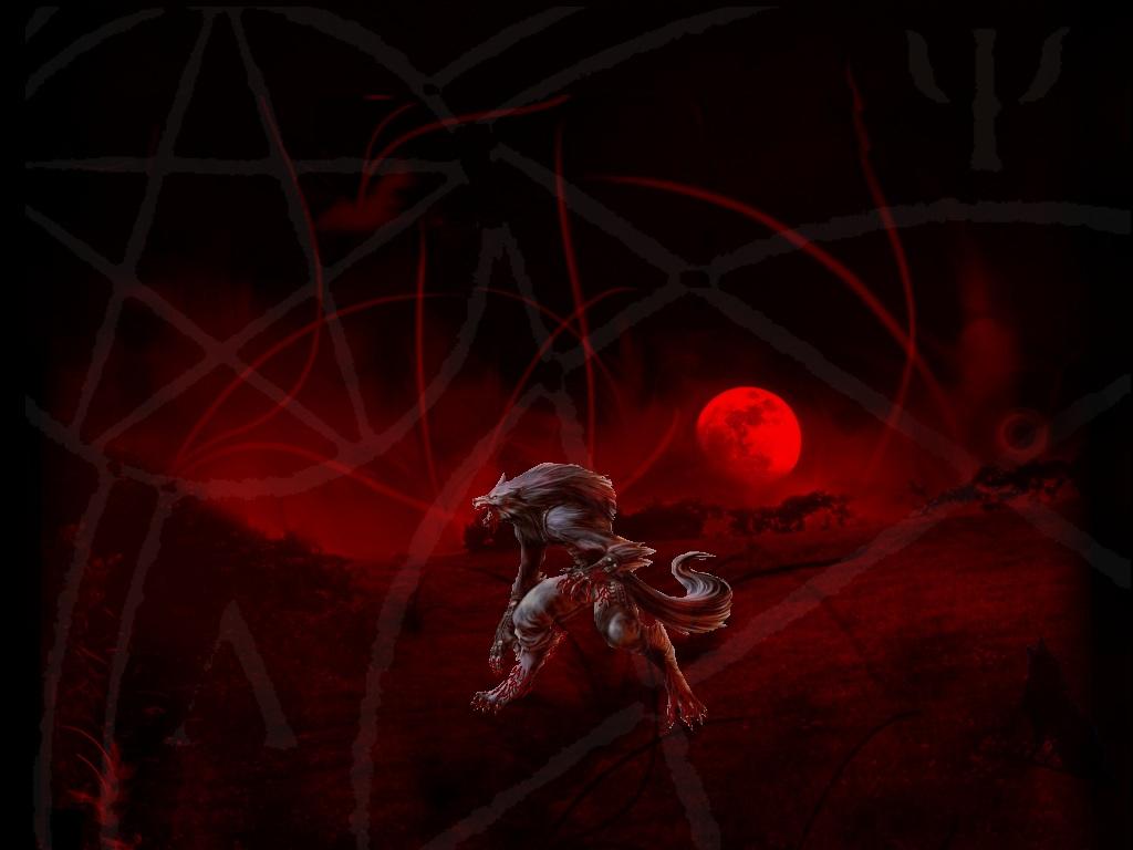 Red world