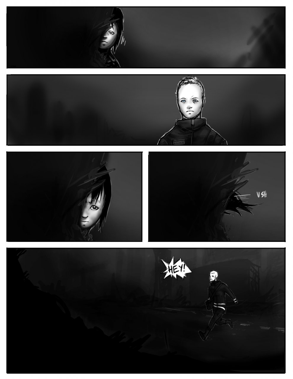 The Dollhouse pg 5
