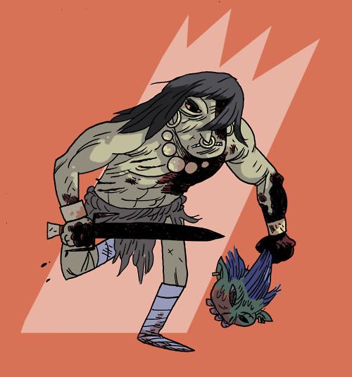 Conan, so F you.