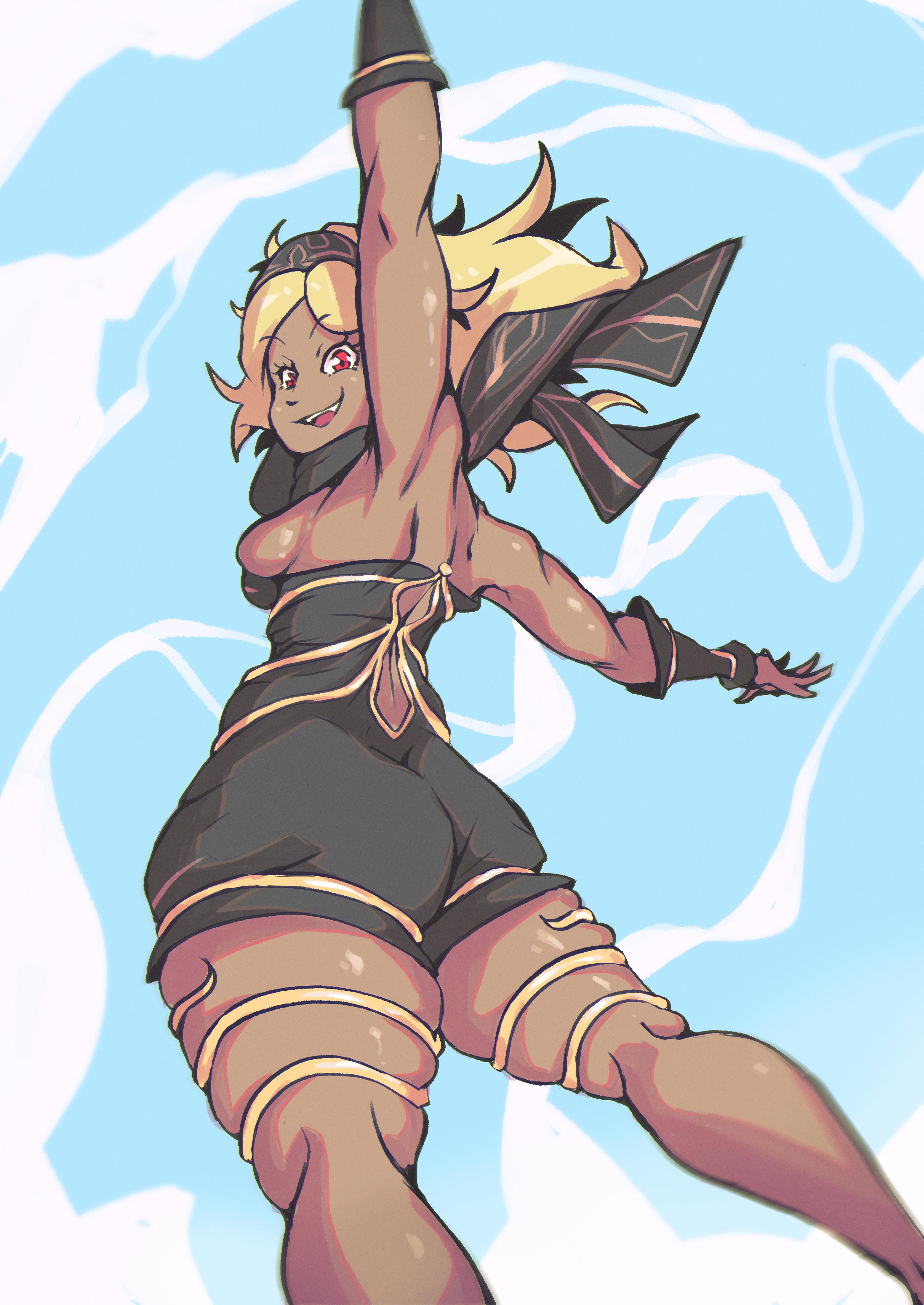 Kat Freefall