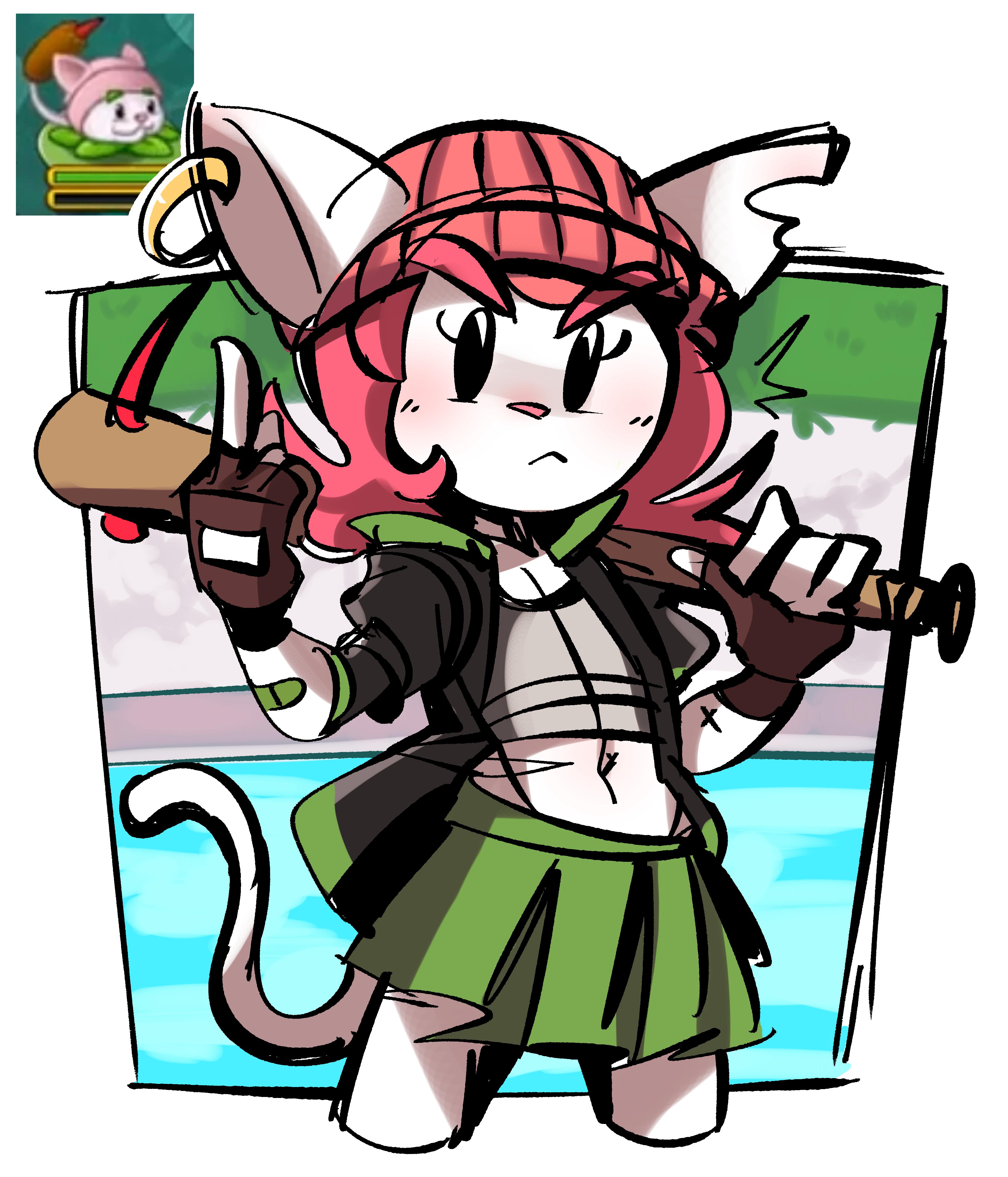 Cattail