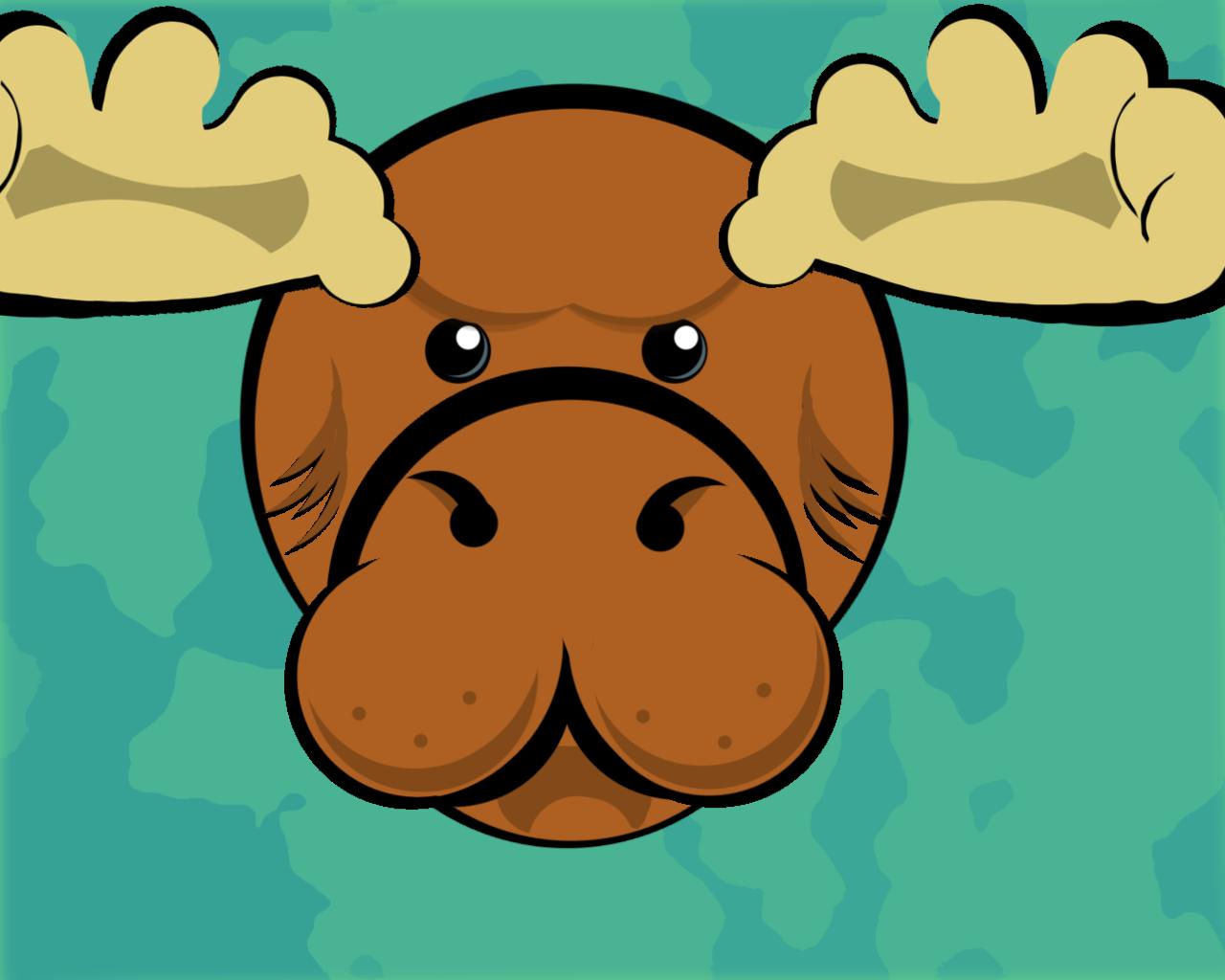 I Am The Moose