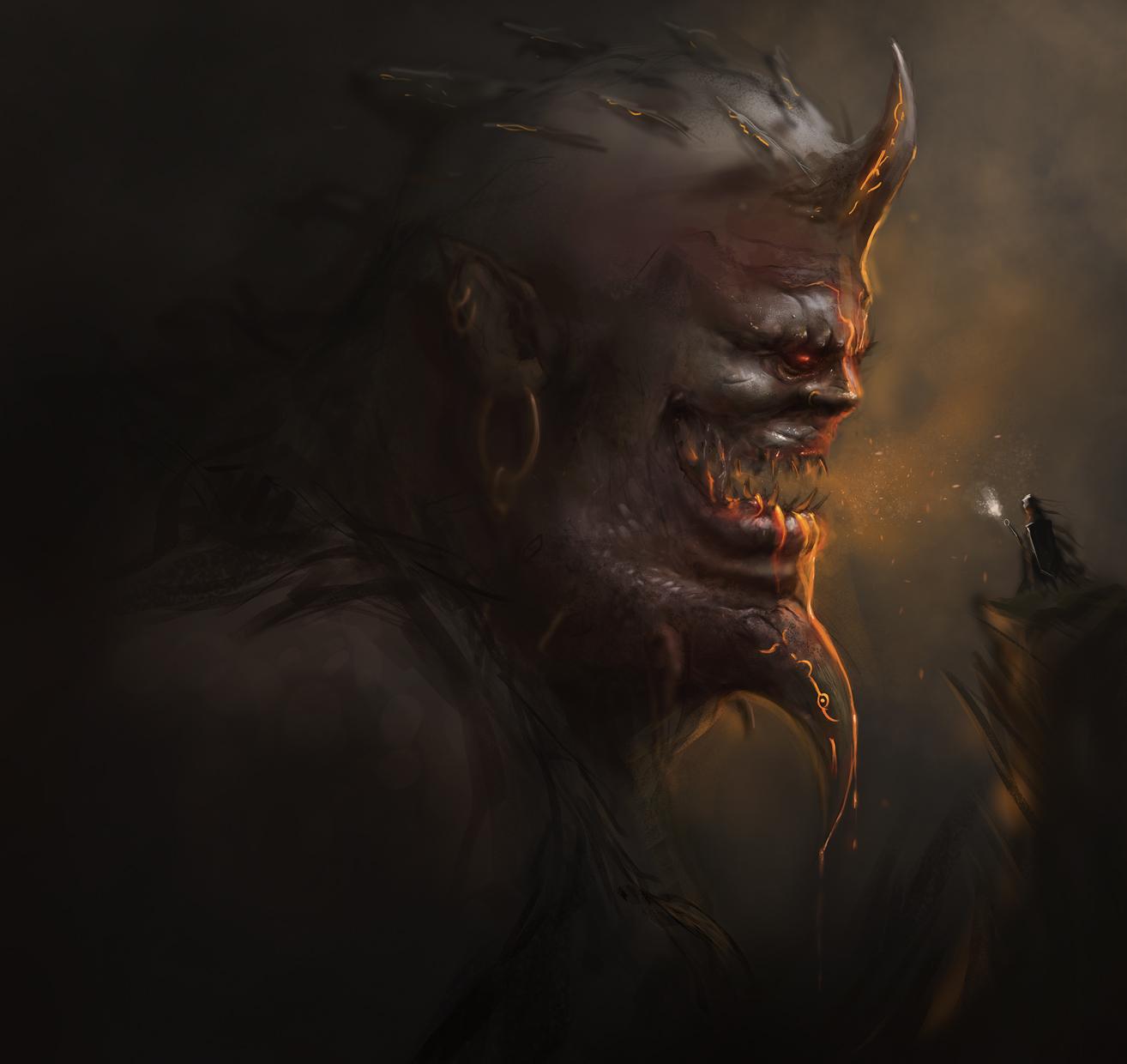 Demon Thing