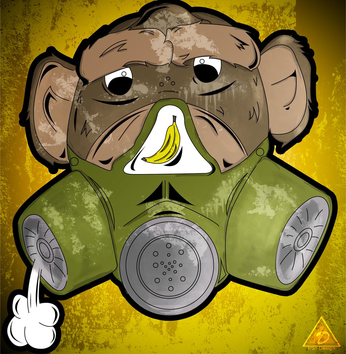 Monkey Breath