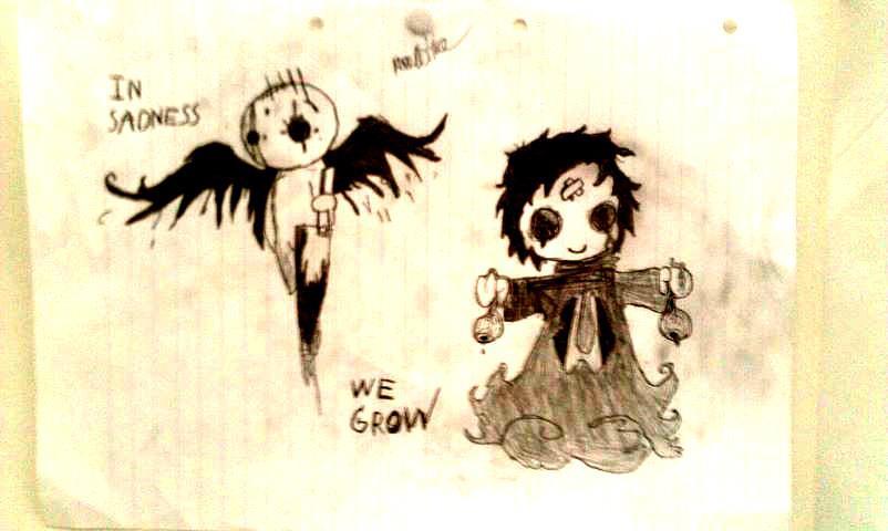 Demon and Emo