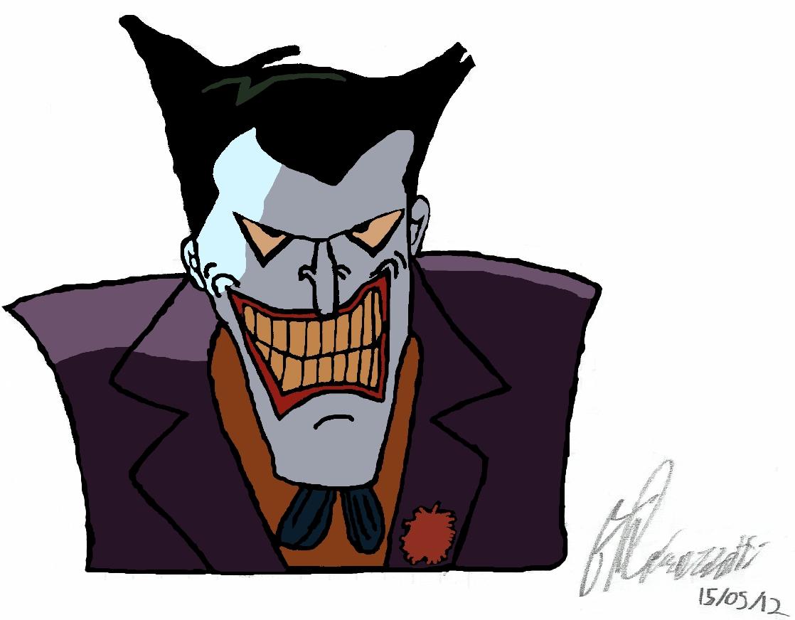 Joker (Batman: TAS)