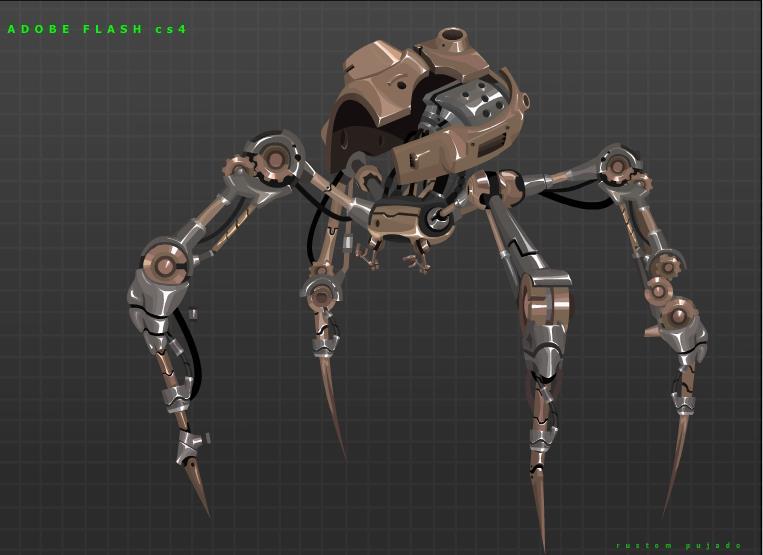 AF robot_0001