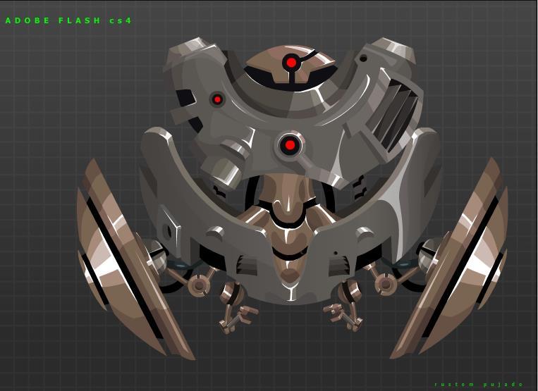 AF robot_0003