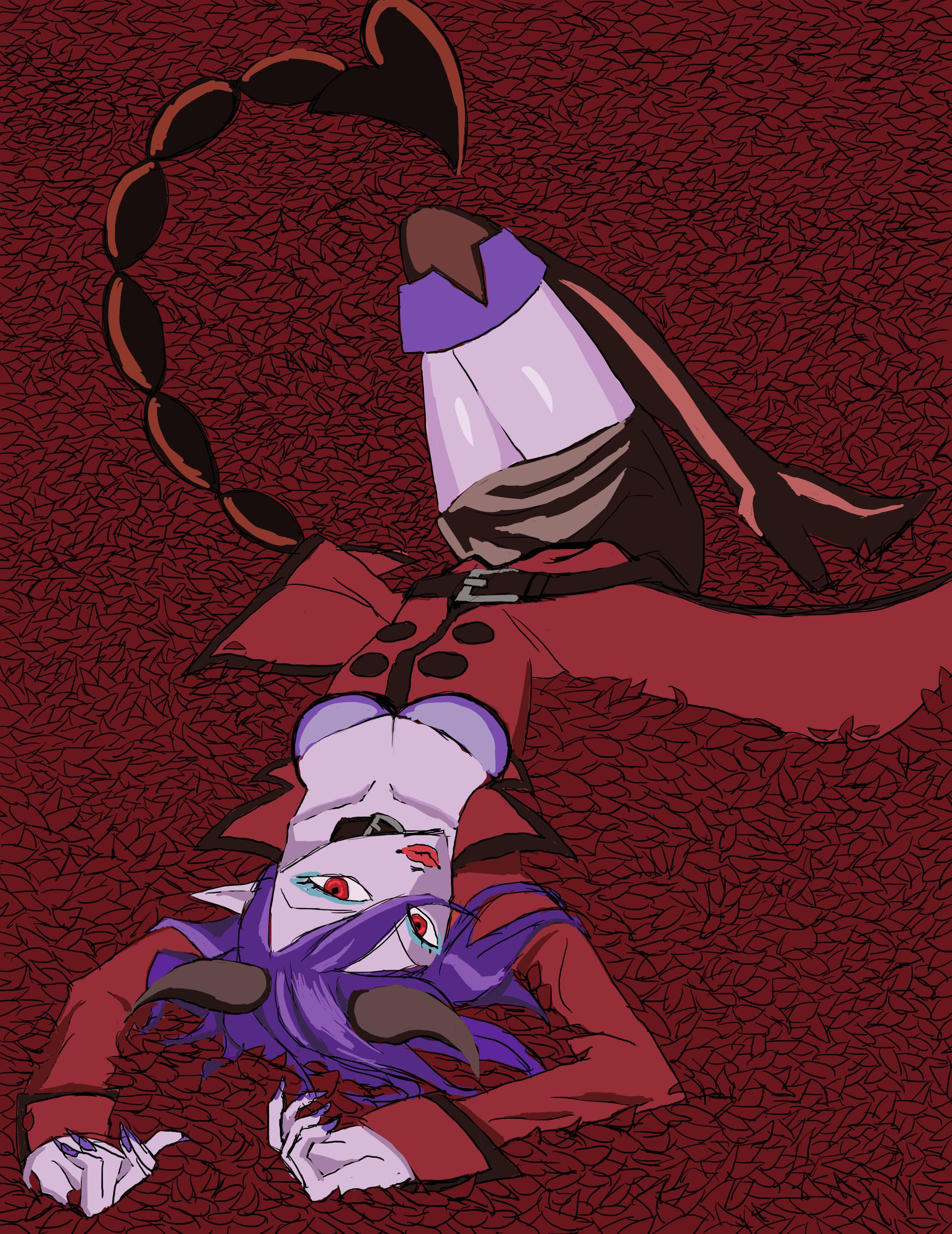 Shindoine from Pretty Cure