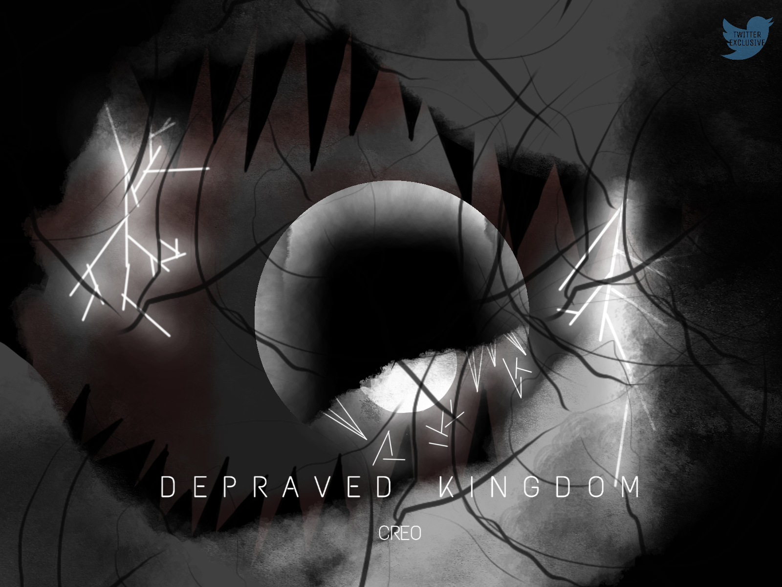 Creo - Depraved Kingdom