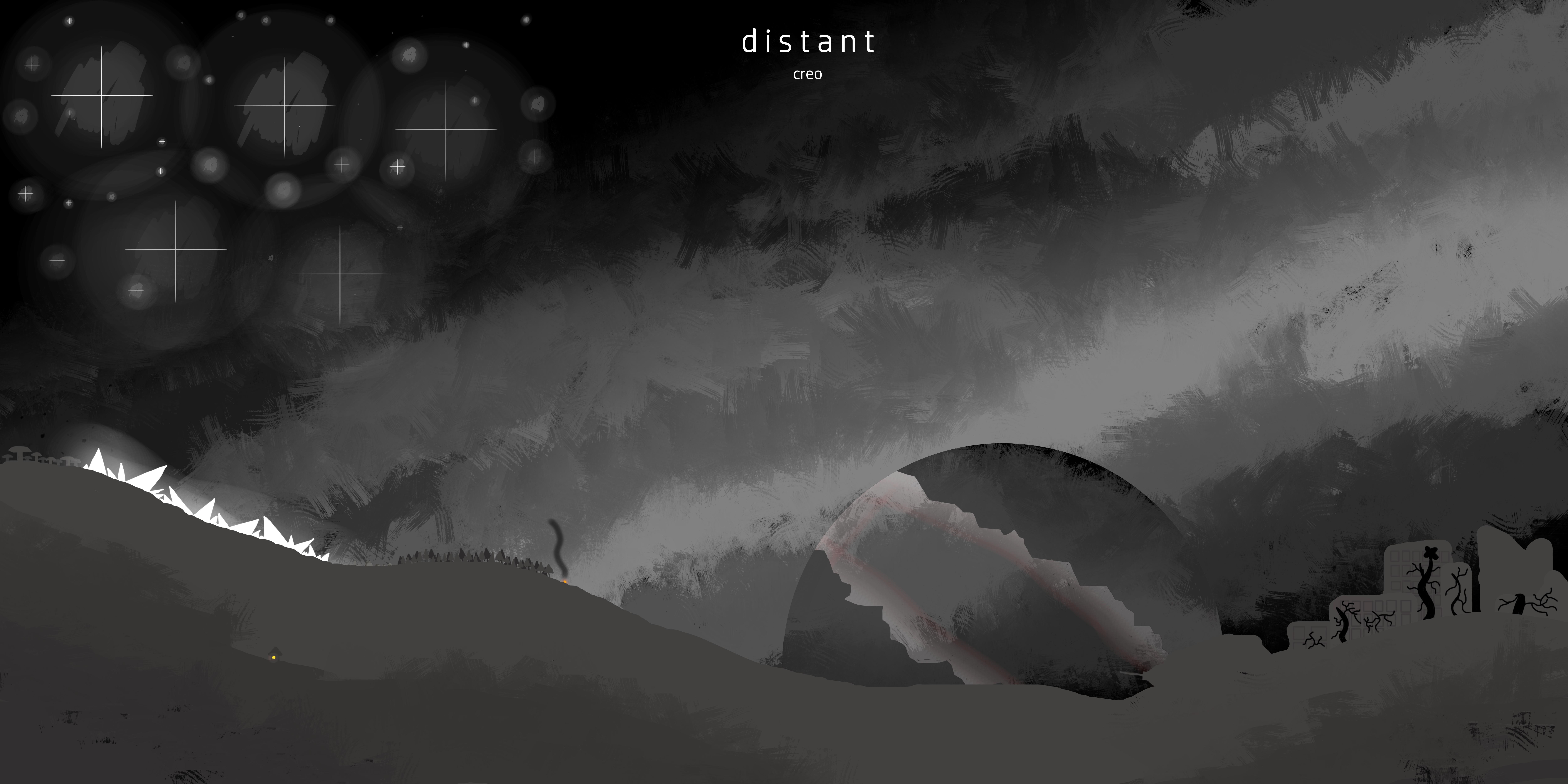 Creo- Distant