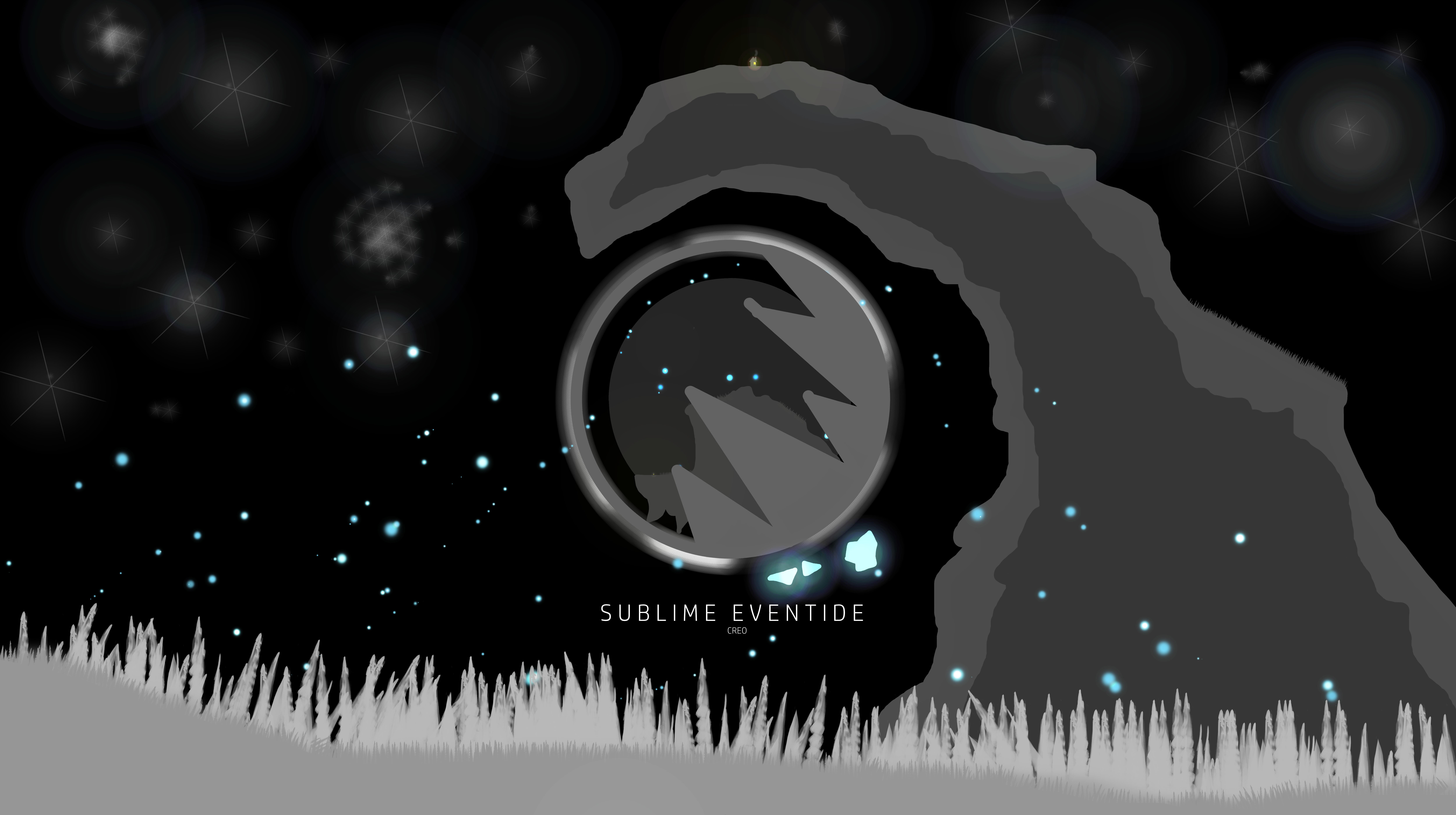 Creo - Sublime Eventide