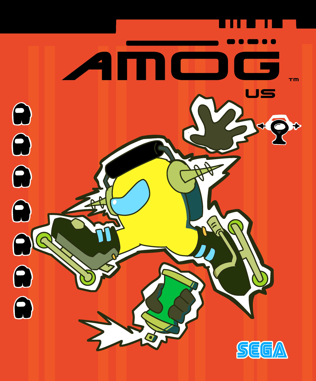 Amog us