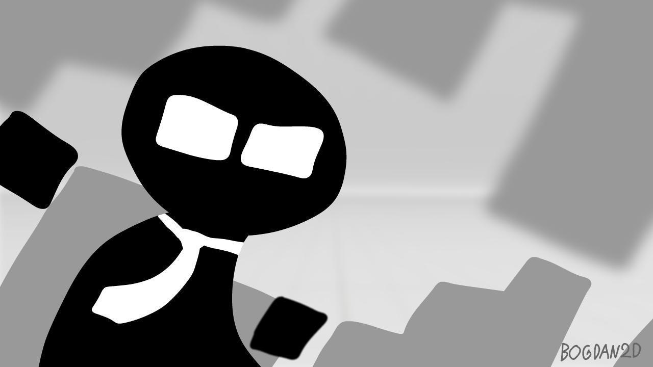 White VOID