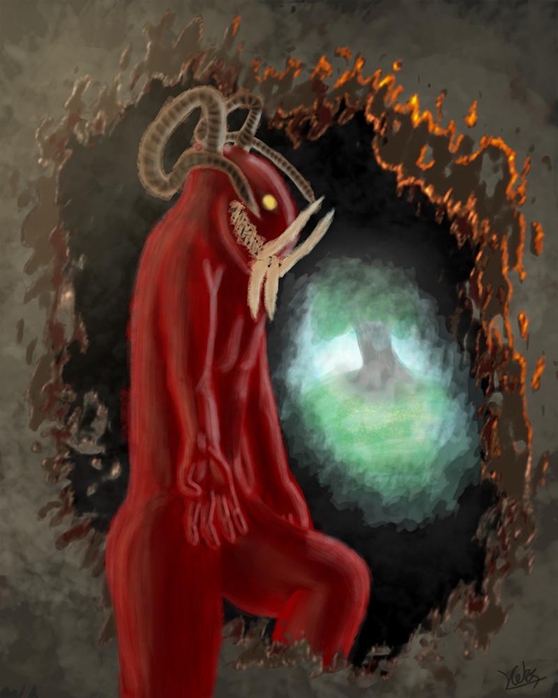 Aliena dux