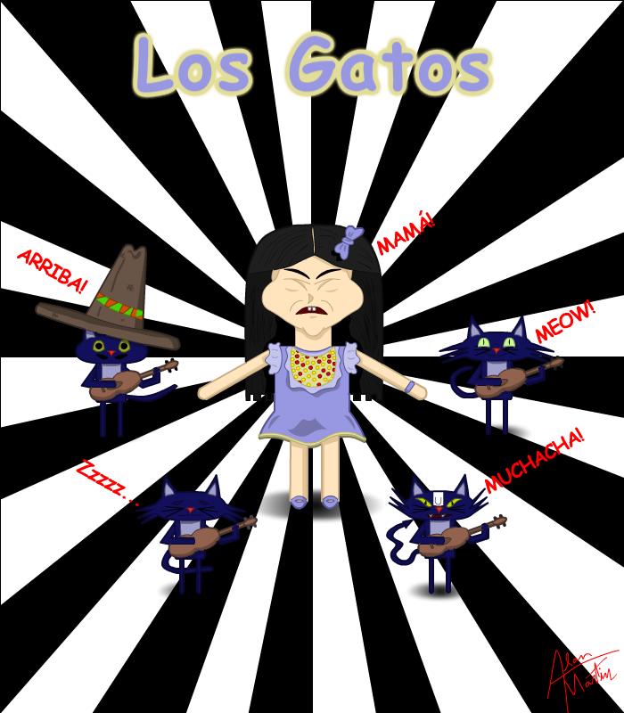 Los Gatos