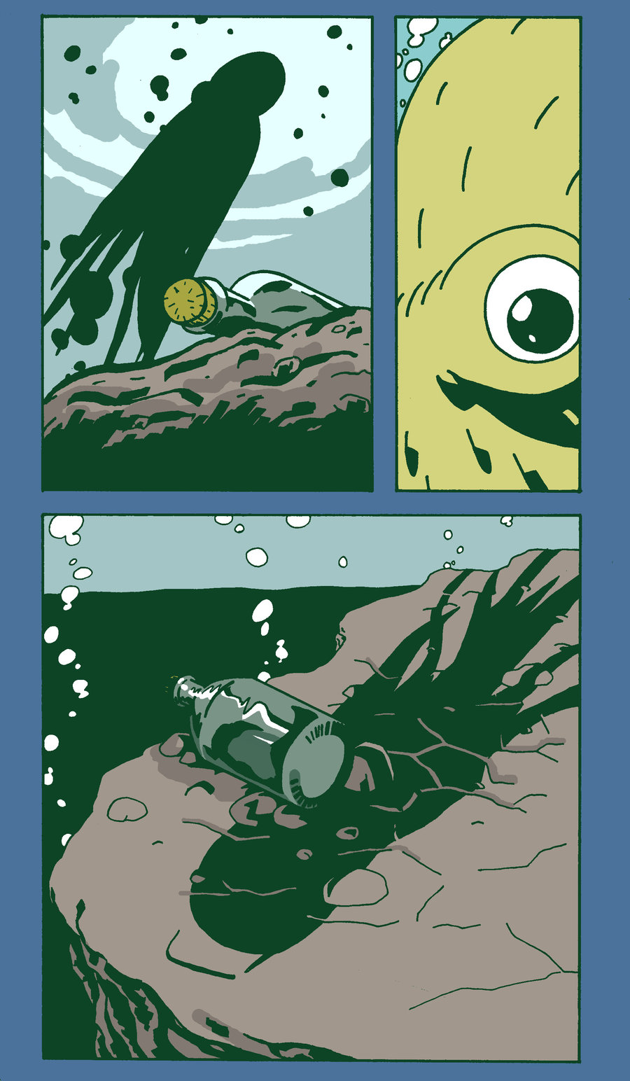Octopus pg.2