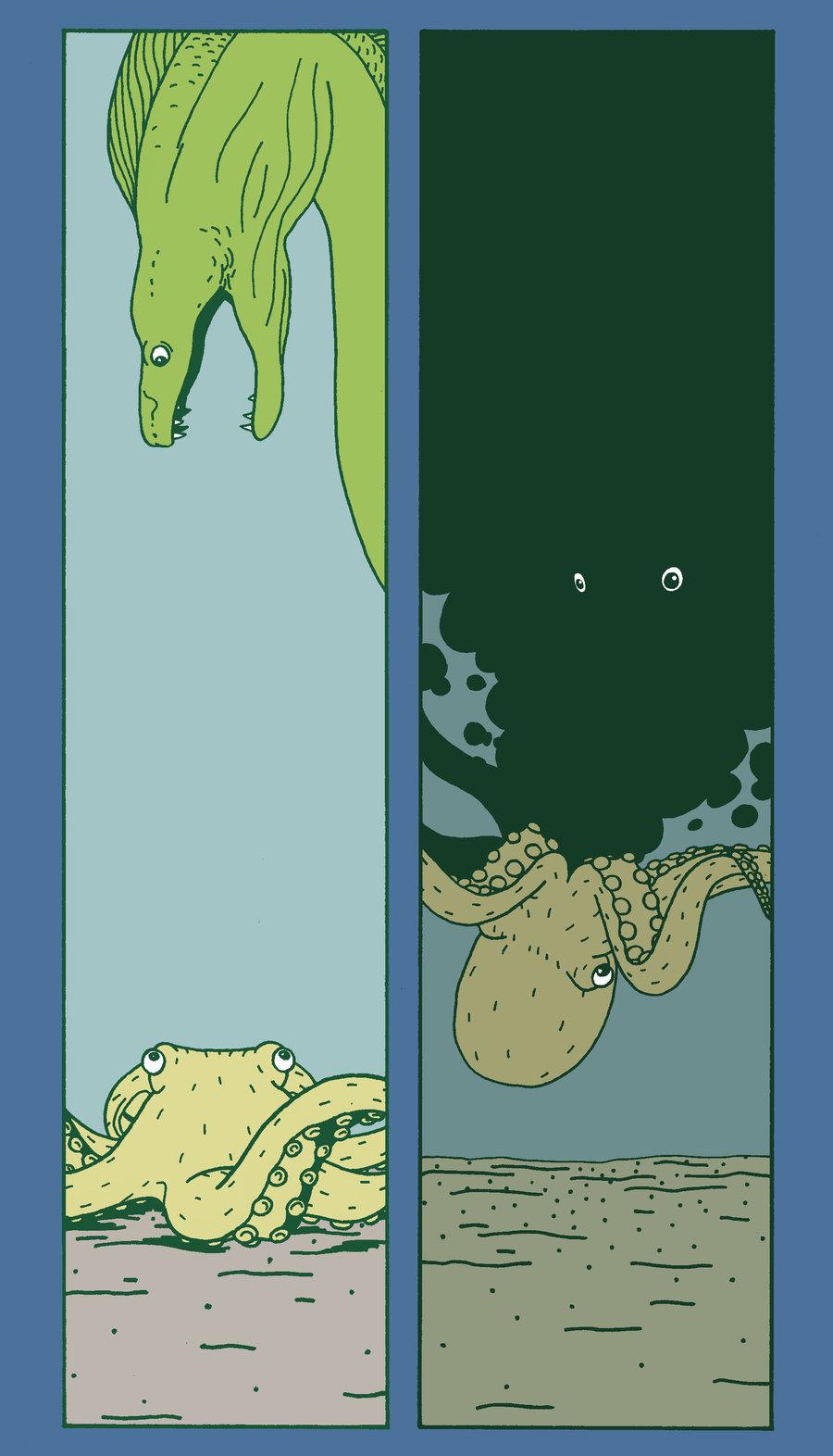 Octopus pg.4