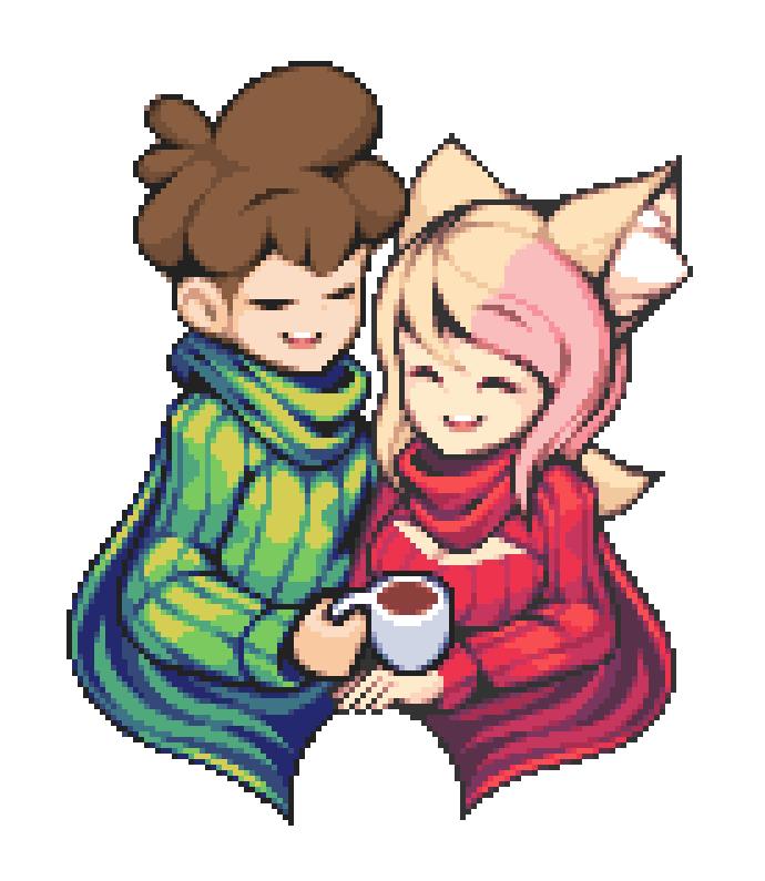 Warm & Cozy ☕