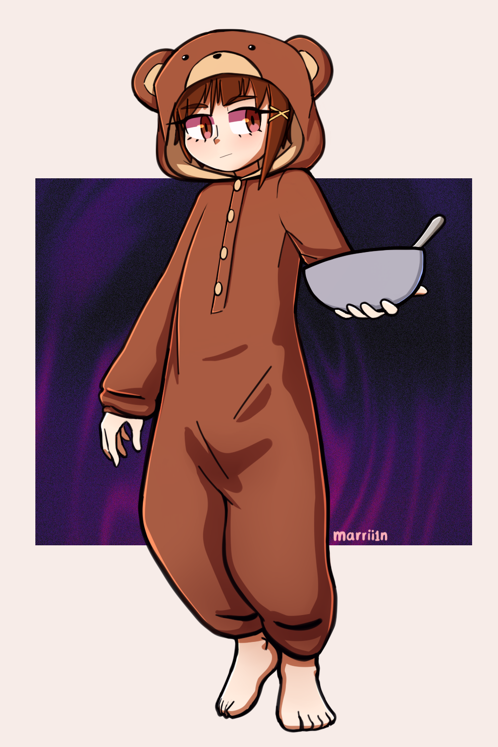 cereal experiments lain