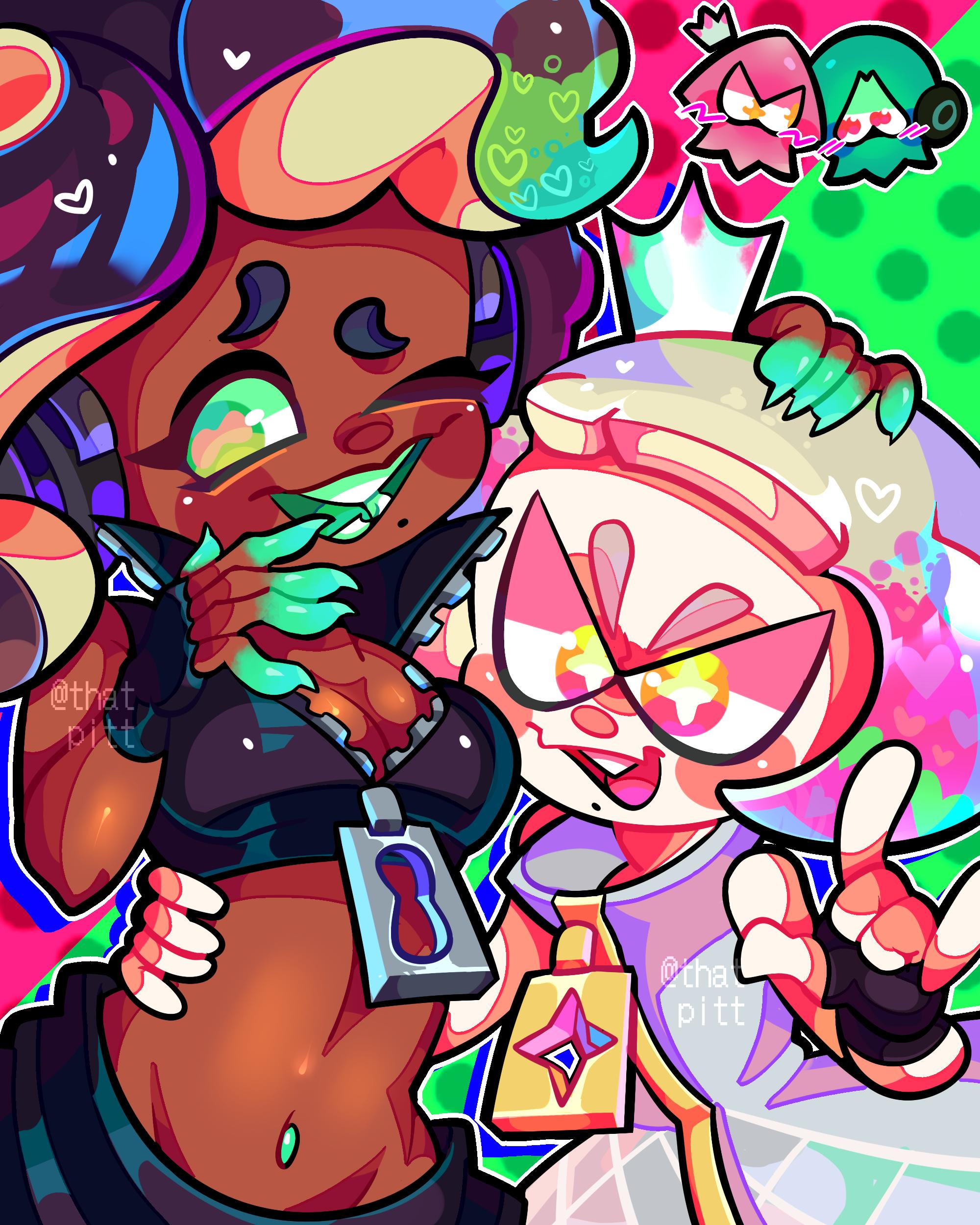 gay squids
