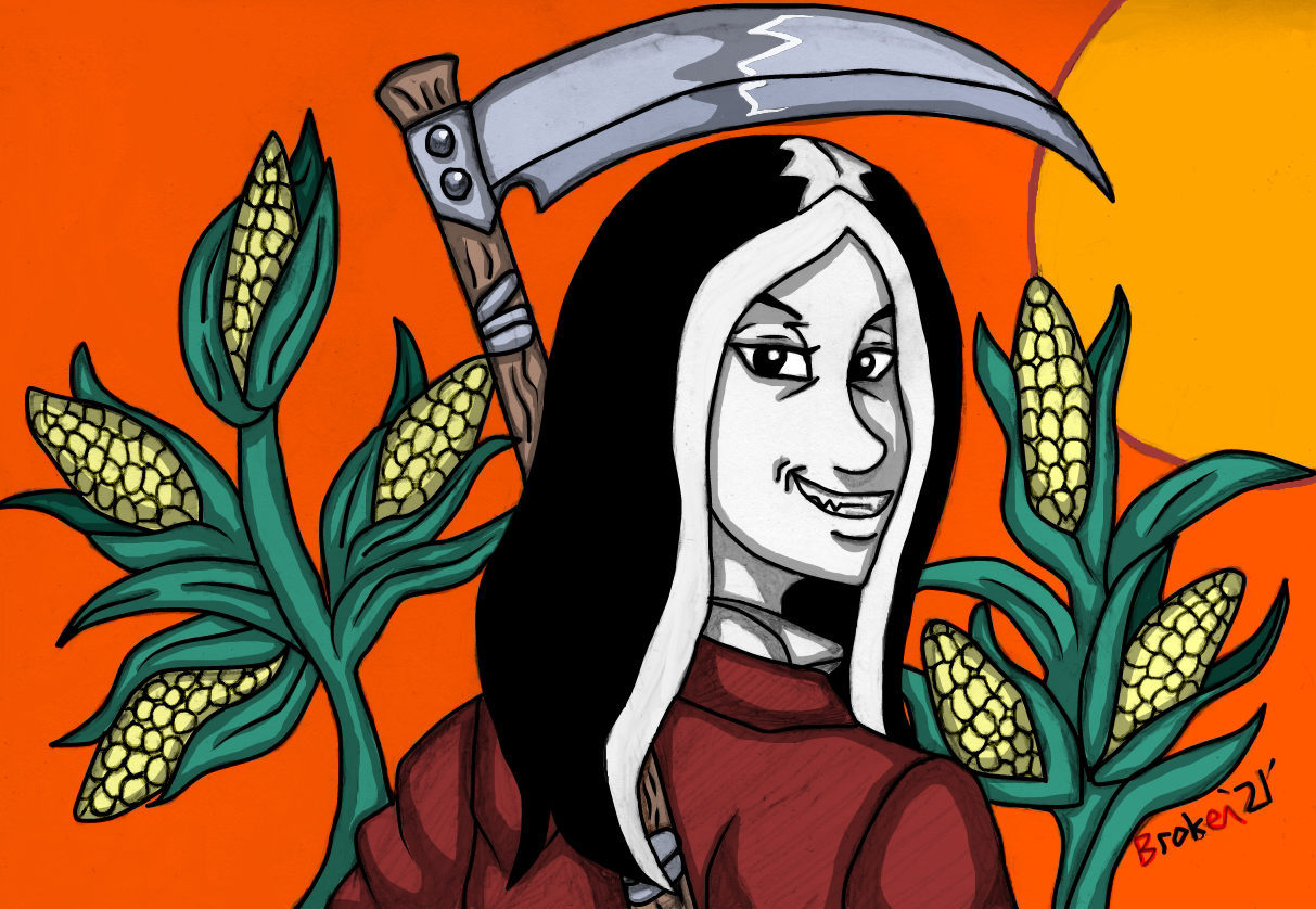 Farmer Of Souls