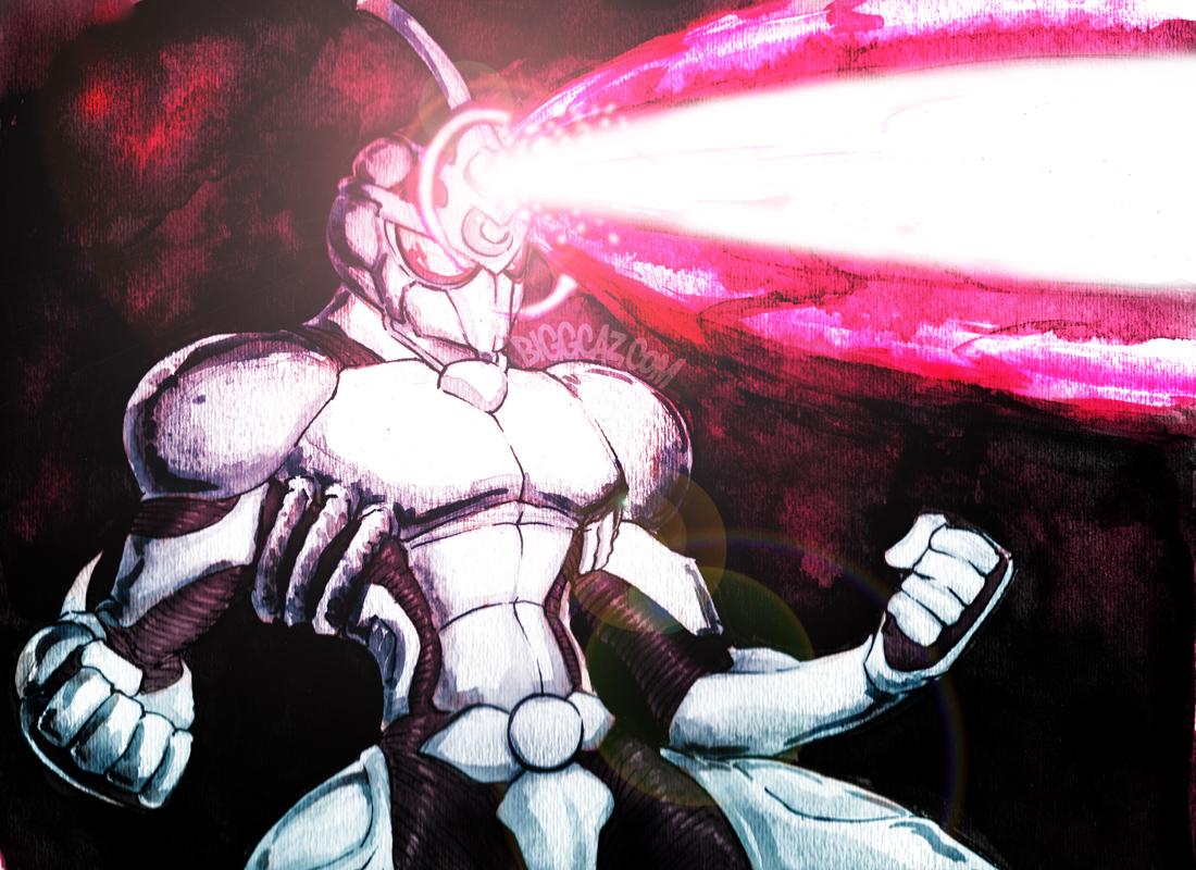 Bioboost Armor: Guyver