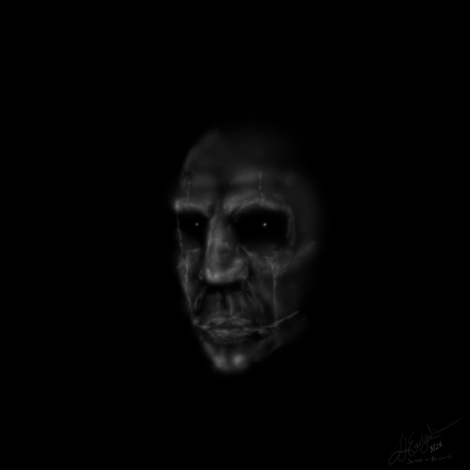 In the Dark - 'Secrets'
