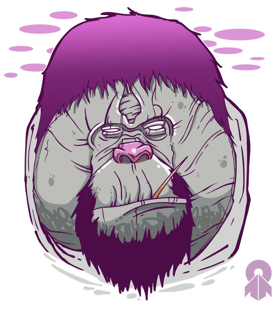 Orangutang Swag