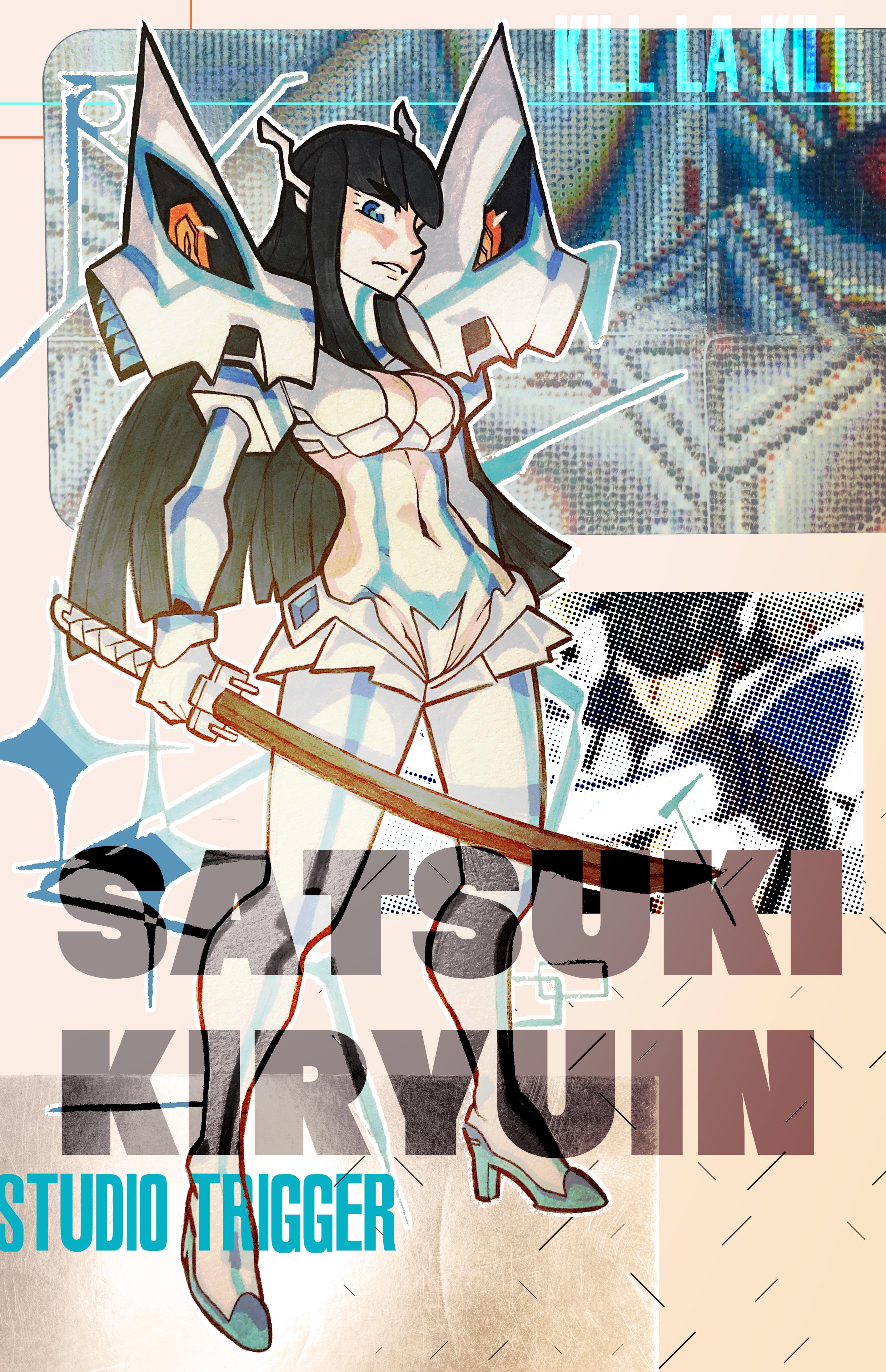 KLK-Satsuki