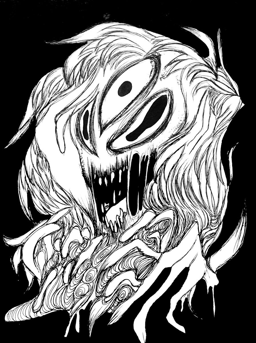 corrupted cherub