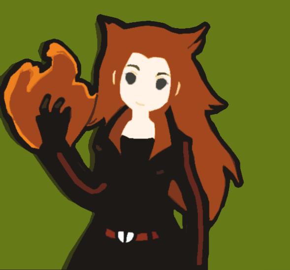 RPG Art concept