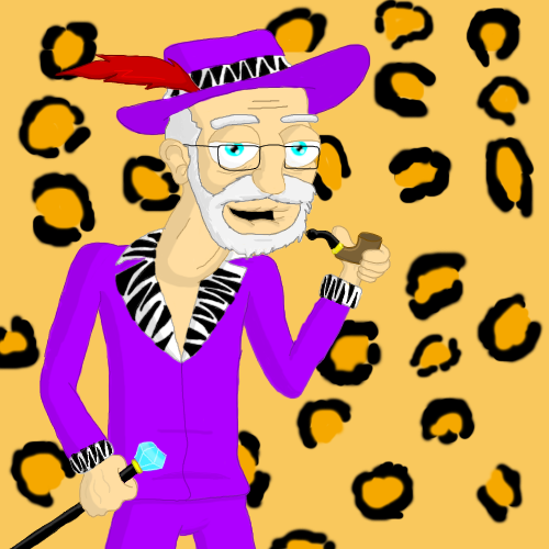 Grandpimp