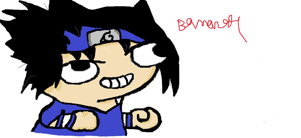 Sasuke Fsjal