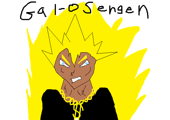 Gal-o Sengen