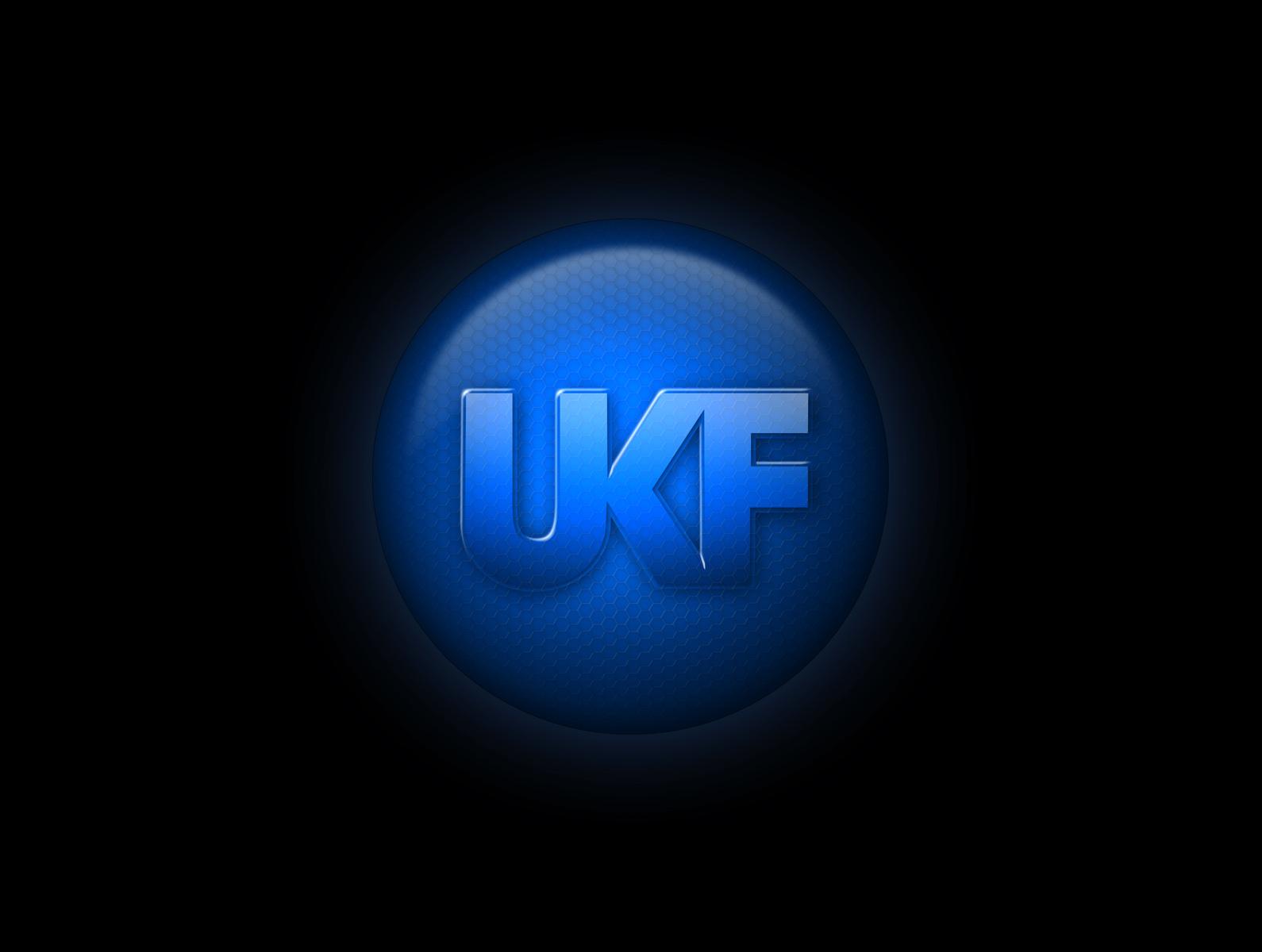 UKF Dubstep Wallpaper