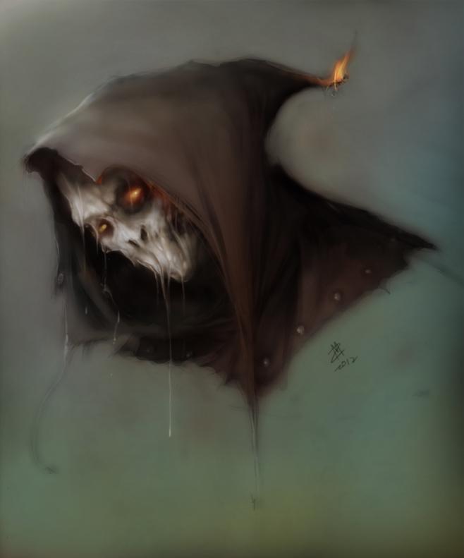 Death of Wax