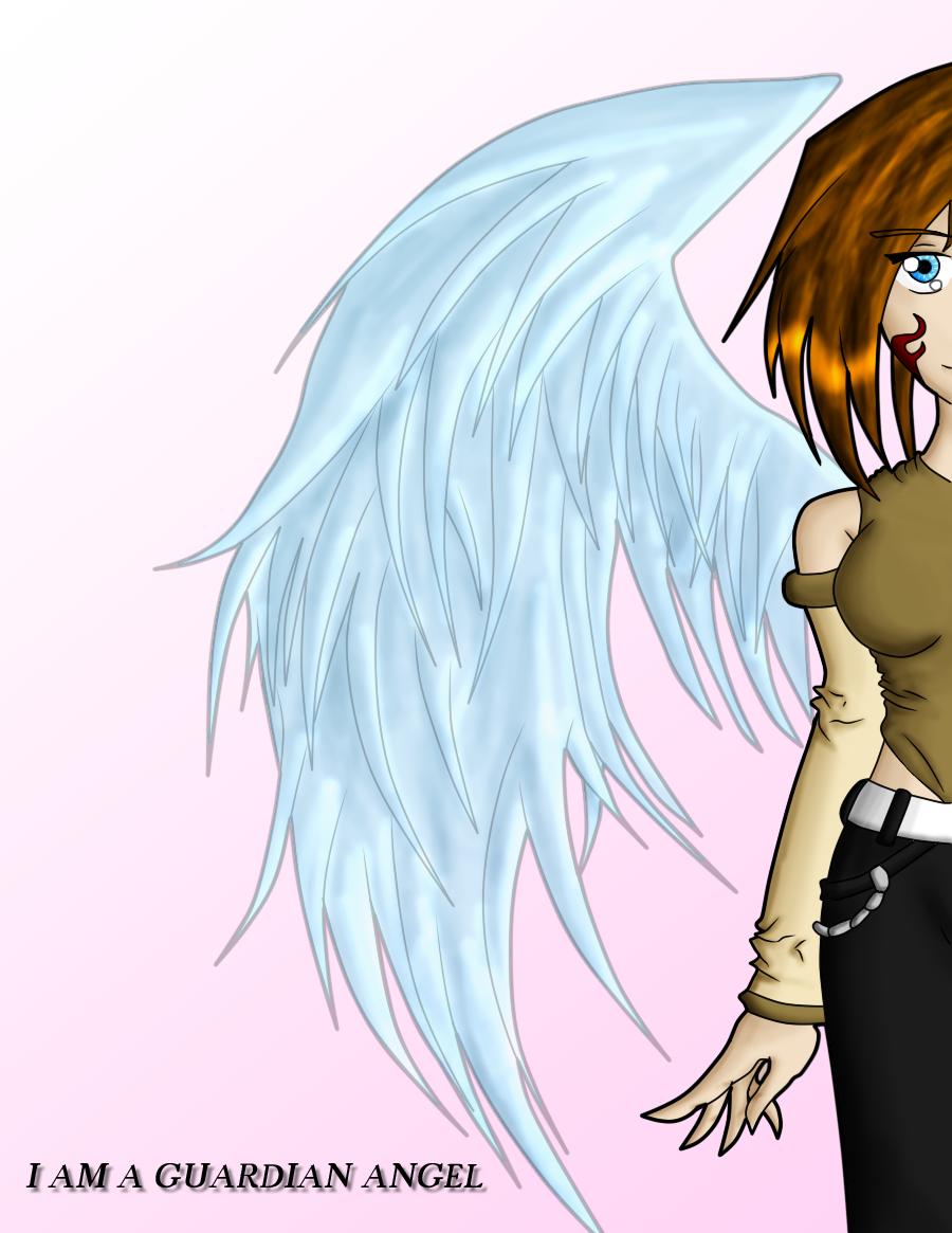 Guardian Angel Collab
