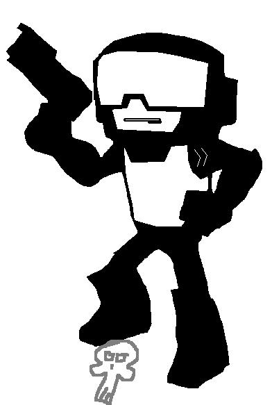 Tankmen - Captain