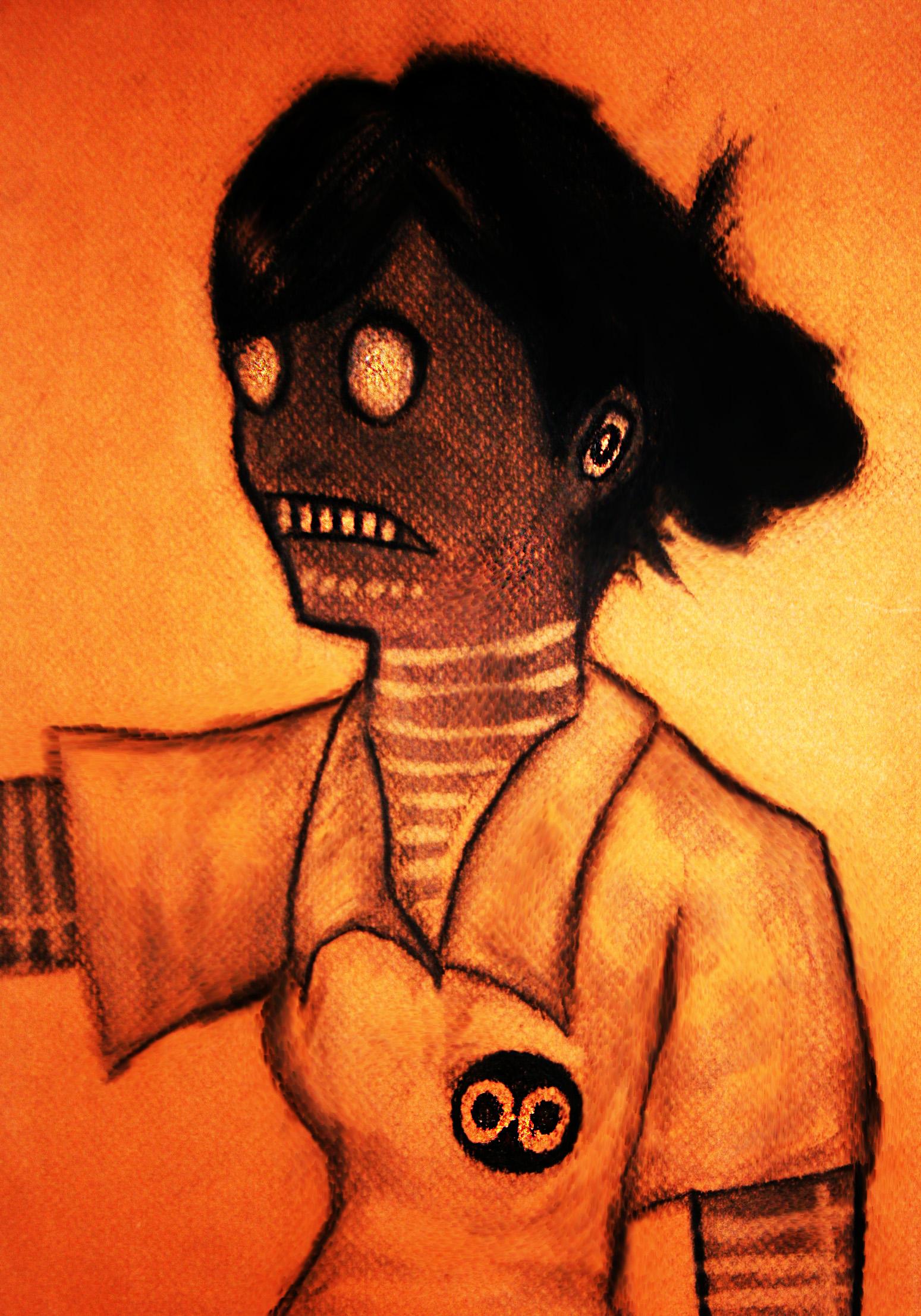 Jing Robot