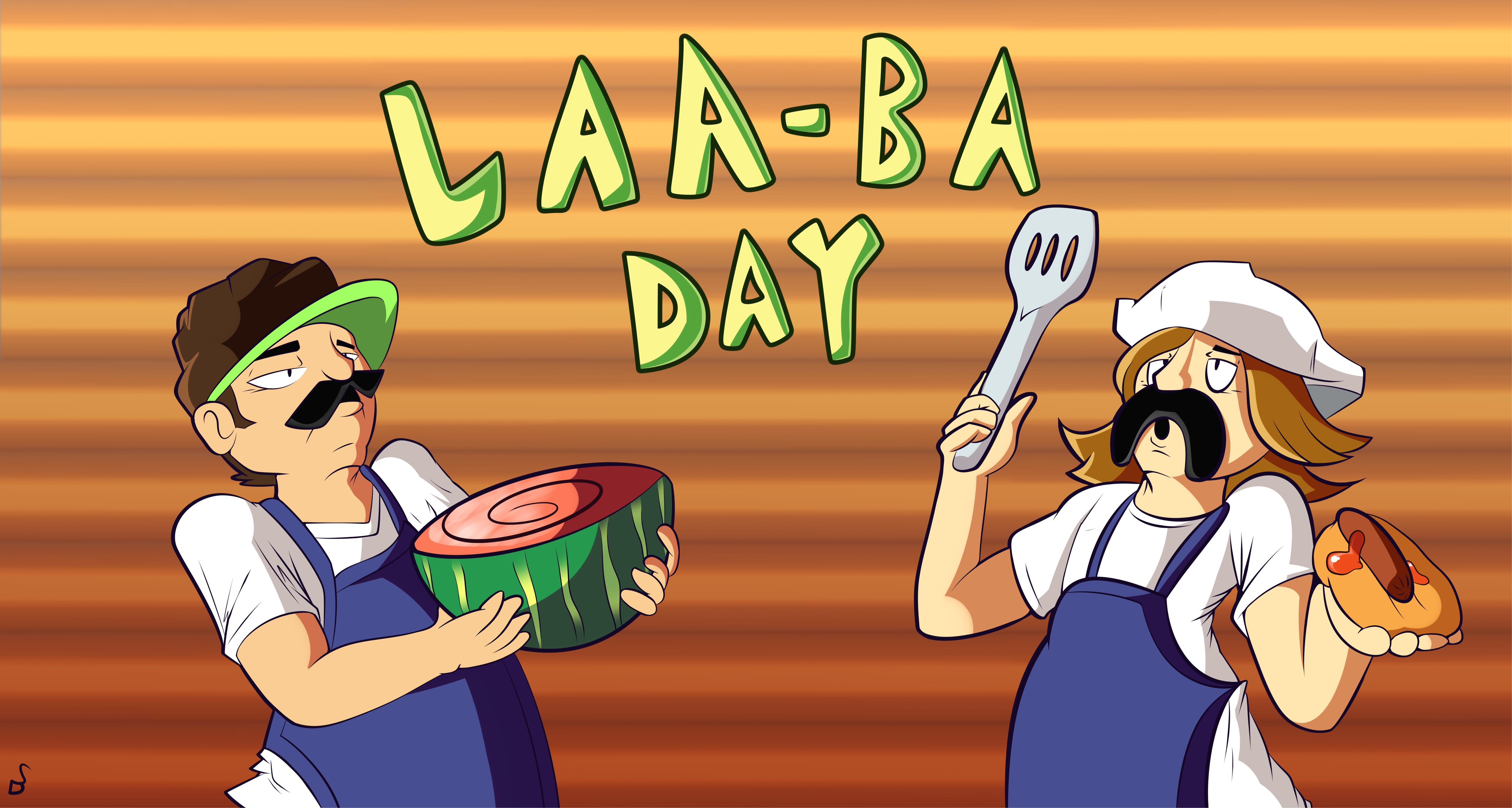 Laa-ba Day