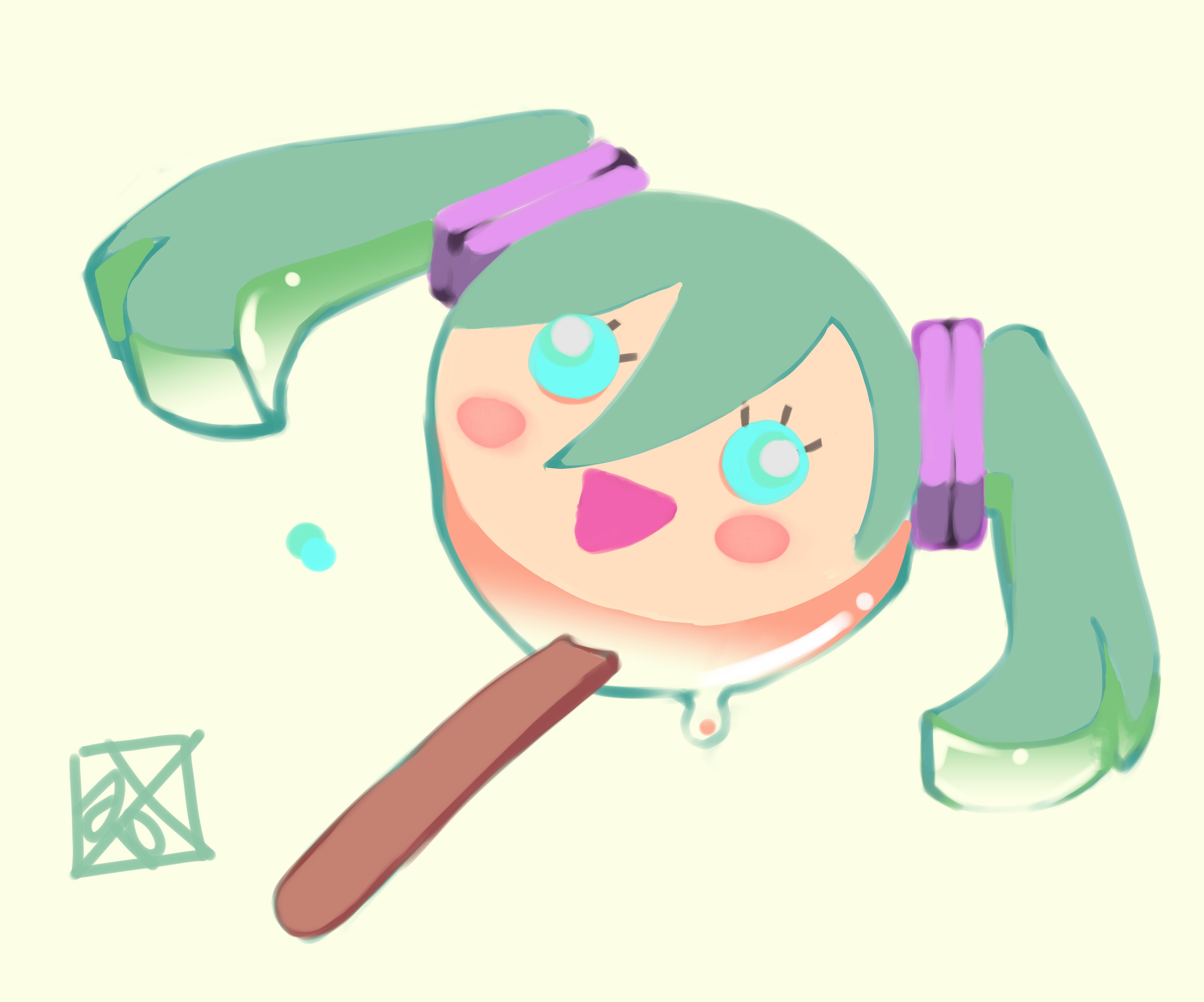 mikuscicle