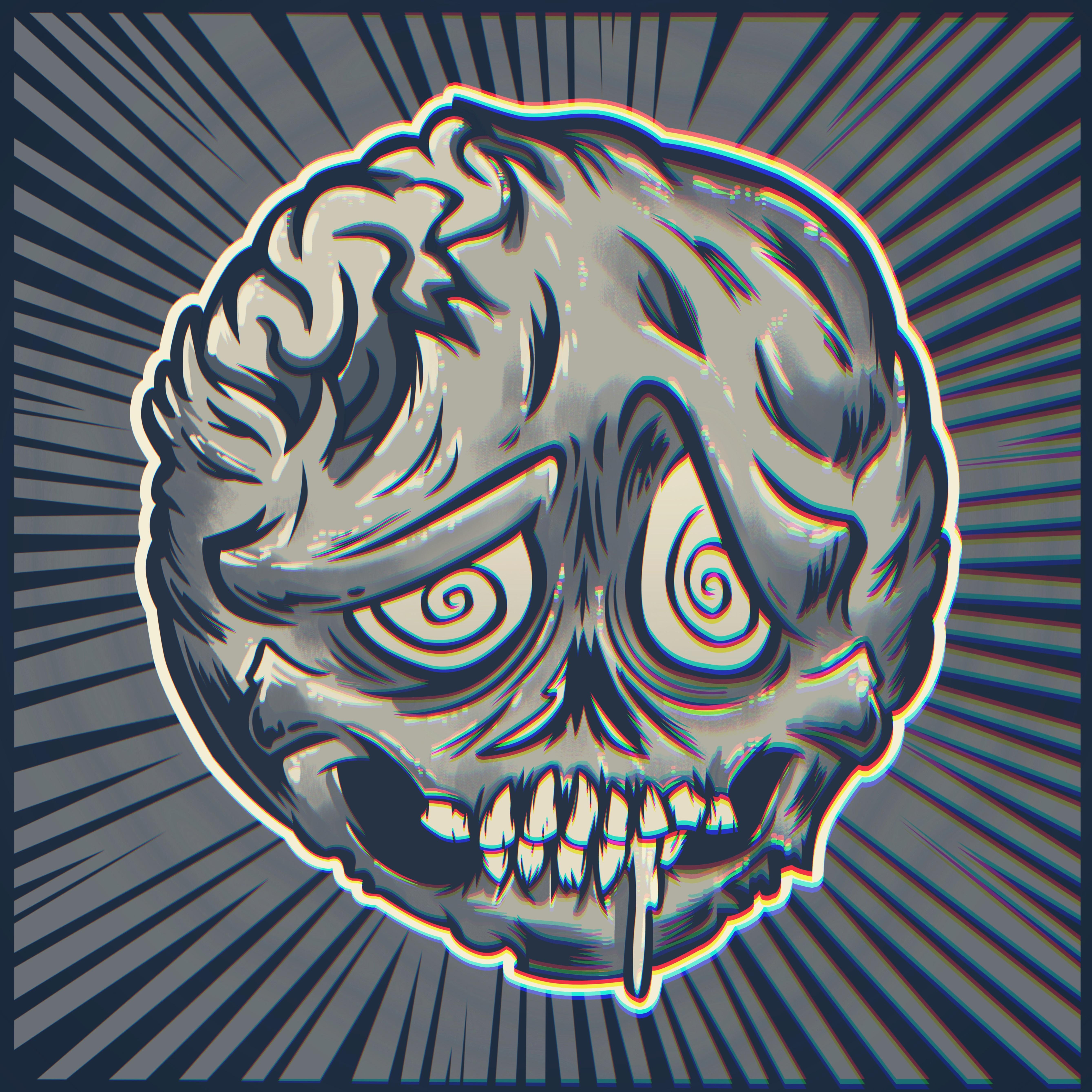 RektHead - Zombie
