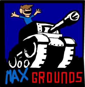 MAXgrounds