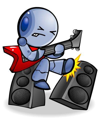 Guitar Robo
